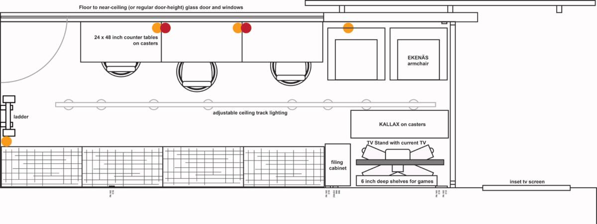 RMD floor plan (initial)